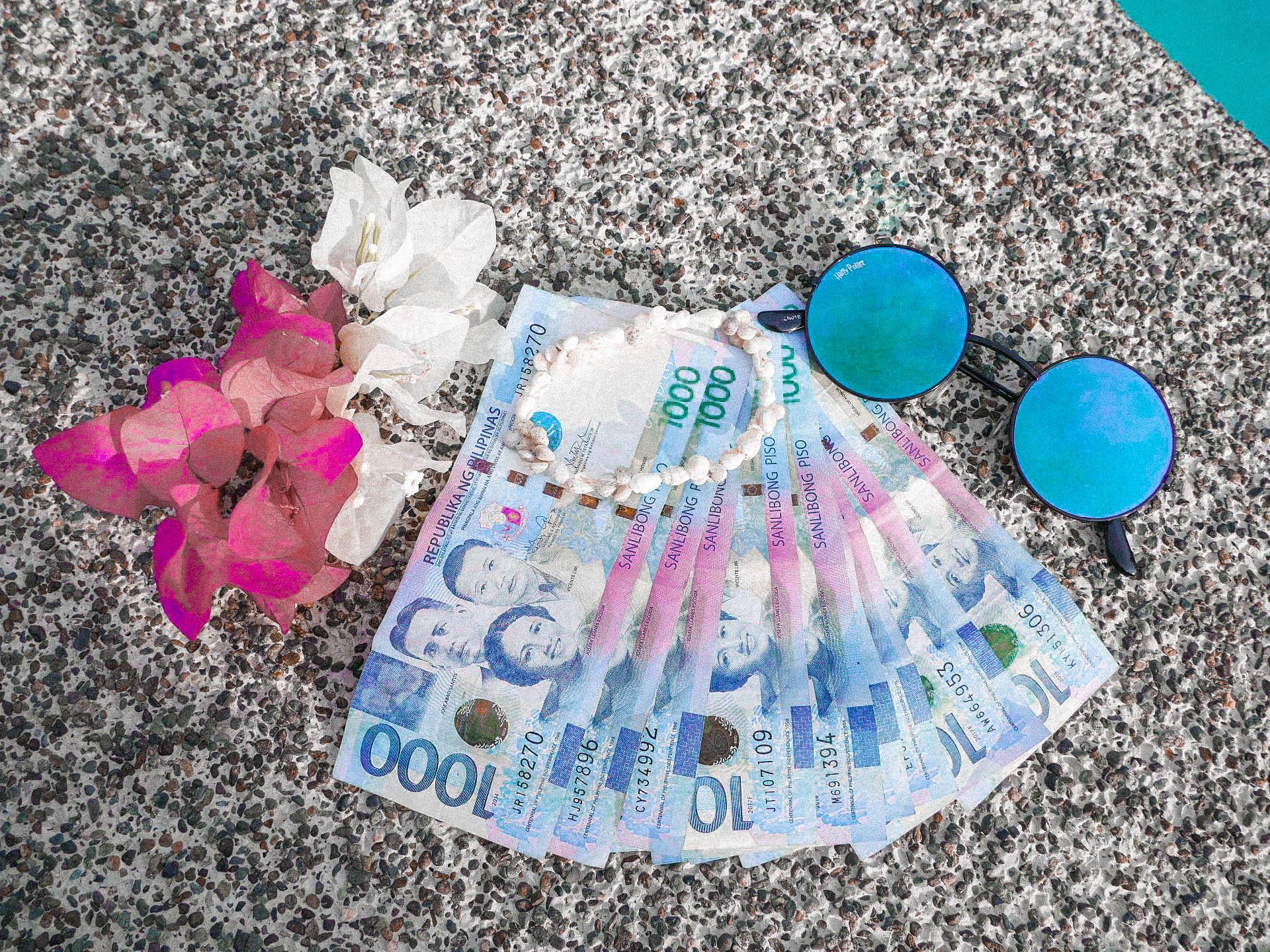 ceny na filipinach